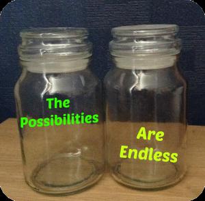 #52LittleThings Week 21 - Start A Task Jar The Oliver\\\'s Madhouse