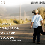 #52LittleThings Week 23 – Visit A Place You Have Never Visited Before
