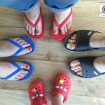 Summer Happy Feet With Crocs a Review