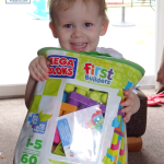 Review: Mega Bloks First Builders & Thomas & Friends Deluxe Starter Sets
