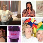 I am Jaime Oliver And I am Going To Britmums Live 2014