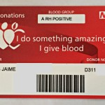 Simple Act of Saving a Life – World Blood Donor Day