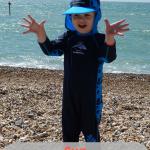 Review: Konfidence Sun Protection Suit & Hat