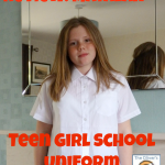 Review: Matalan Teen Girl School Uniform