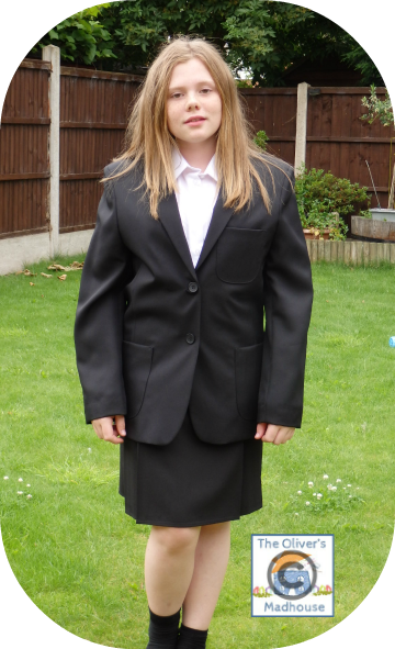 Review: BHS Teenage Girls School Uniform  The Oliver\\\'s Madhouse