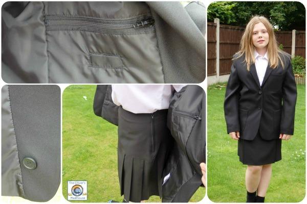 BHS Uniform Review