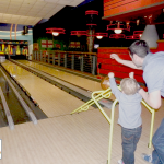 Active Family – Bowling Buddies