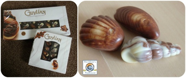 Giveaway Guylian Chocolates Worth Over £25 (Giveaway Now Closed) The Oliver\\\'s Madhouse
