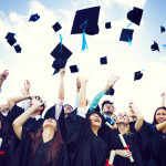 Personalised Graduation Photo Ideas