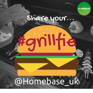 Show Us Your #grillfie For A Chance To Win £300 Worth Of Homebase Vouchers (Giveaway Now Closed) The Oliver\\\'s Madhouse