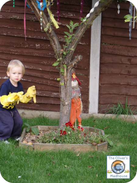 The Importance of Gardening with Children The Oliver\\\'s Madhouse