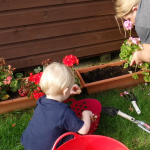 The Importance of Gardening with Children