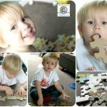 Review: Bigjigs Wooden Floor Puzzle
