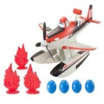 Disney Planes Fire Blastin Dusty Review and Giveaway (Giveaway Now Closed)