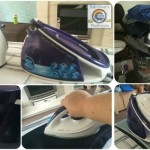Steaming Through Sundays With The Philips Speedcare Iron