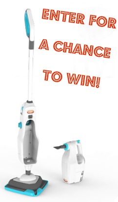 Blog Birthday Giveaway - Vax Steam Fresh Combi (Giveaway Now Closed) The Oliver\\\'s Madhouse