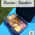 Review: Panino Yumbox