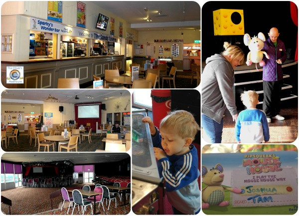 Review: Park Resorts Barmston Beach Yorkshire The Oliver\\\'s Madhouse
