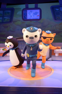 Octonauts And The Deep Sea Volcano Adventure Family Ticket Giveaway (Giveaway Now Closed) The Oliver\\\'s Madhouse