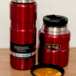 Soup Slurping And A Thermos Review