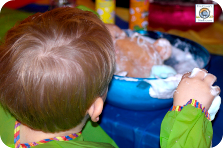 Discovering Bubbly Fun With Crazy Soap The Oliver\\\'s Madhouse