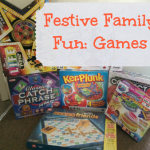 Festive Family Fun – Games