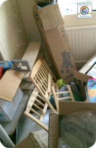 The Annual Autumn De-clutter, DIY And Decorate ... The Oliver\\\'s Madhouse