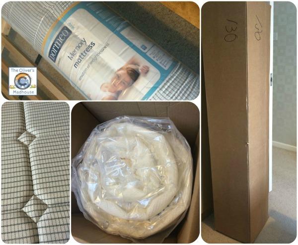 Dormeo Matras Review : Dreaming of dormeo a mattress review