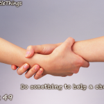 #52LittleThings Week 49 – Do Something To Help A Charity