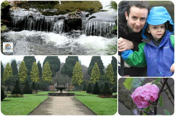 Discovering What's On Our Doorstep - Newstead Abbey The Oliver\\\'s Madhouse