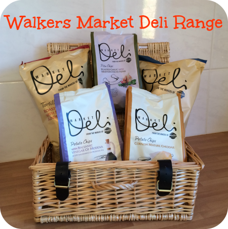 Review: Walkers Market Deli Range  The Oliver\\\'s Madhouse