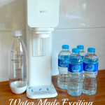 Water Made Exciting With SodaStream