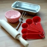 Review: Bigjigs Young Chef's Baking Set