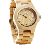 Jord Wooden Watch Review & Giveaway (giveaway now closed)
