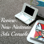 Review: New Nintendo 3ds Console