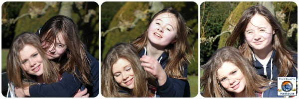 Friendships & Fresh Air - Rufford Park The Oliver\\\'s Madhouse