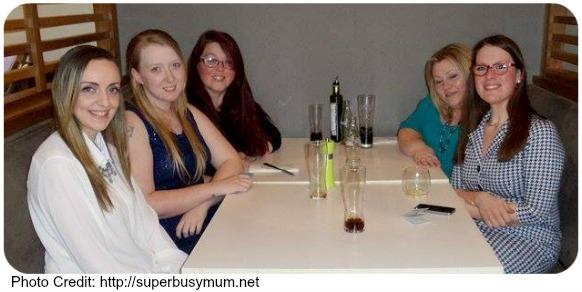 Nottingham Blogger Meet Up The Oliver\\\'s Madhouse