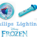 Philips Disney Frozen Night Light Giveaway (Giveaway Now Closed)