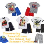 Discovering Lamaloli Children's Clothing