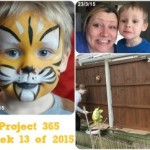 Project 365 Week 13 & Week 14 of 2015