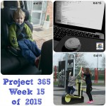 Project 365 Week 15 of 2015