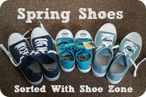 Spring Shoes Sorted With Shoe Zone The Oliver\\\'s Madhouse