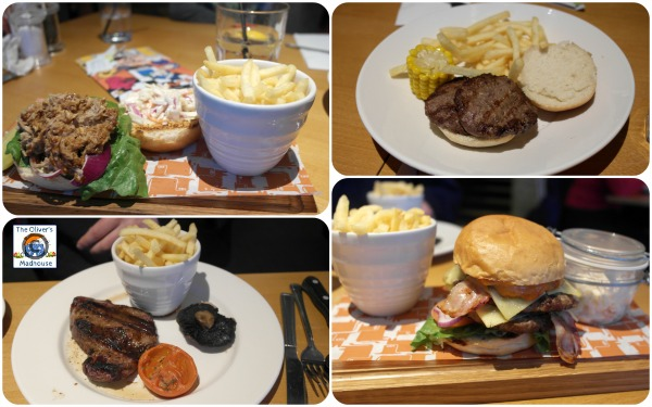 Beefeater Millers Barn Nottingham Review The Oliver\\\'s Madhouse