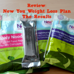 Review: New You Weight Loss Plan – The Results