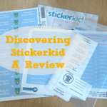 Discovering Stickerkid – A Review