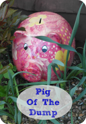 Pig of The Dump The Oliver\\\'s Madhouse