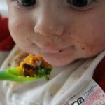 Weaning a Dairy-Free Baby