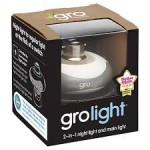 Gro Light Review & Giveaway (Giveaway Now Closed)