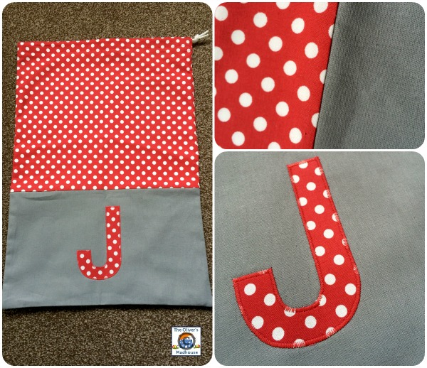 Handmade Personalised Textiles By Jack Be Nimble The Oliver\\\'s Madhouse