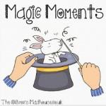 Magic Moments 15/7/13